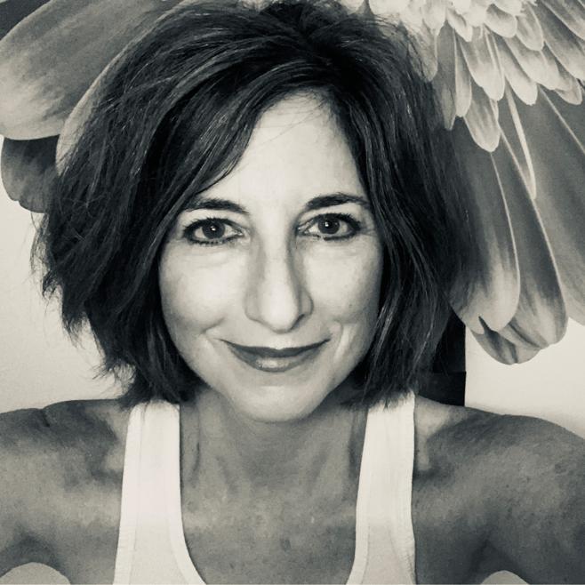 Luminary Member Rachel Feldman