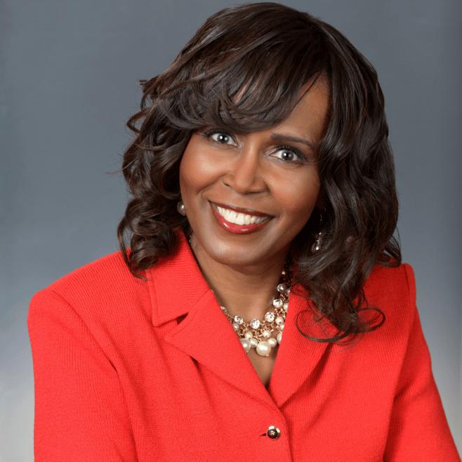 Luminary Member Nancy J. Lewis