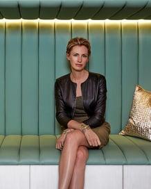 Jenny Galluzzo, Co-Founder, The Second Shift
