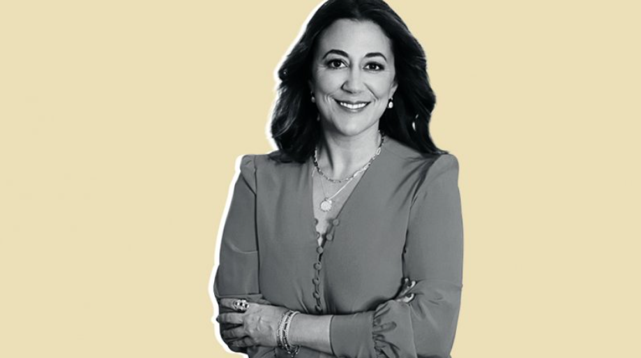 Cate Luzio, Founder and CEO of Luminary - Inc. Magazine Female Founders 100