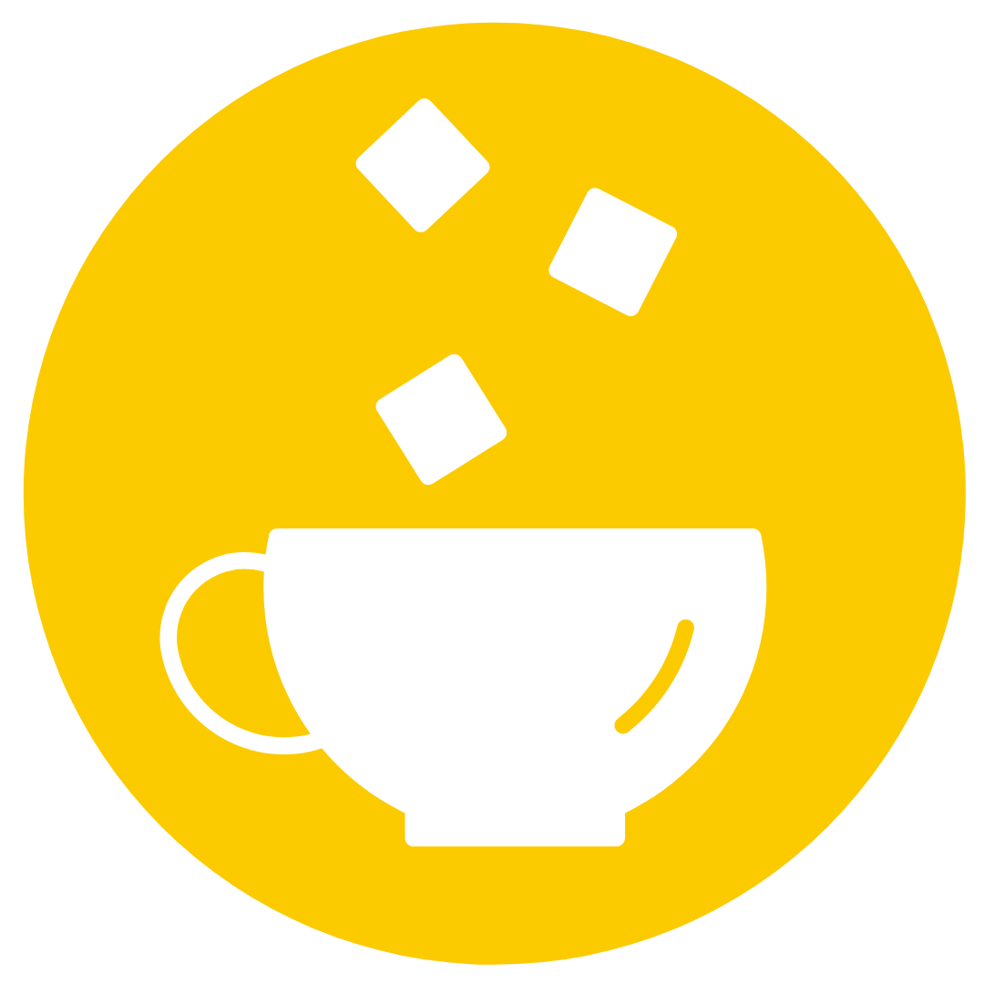 Virtual Coffee Conversations