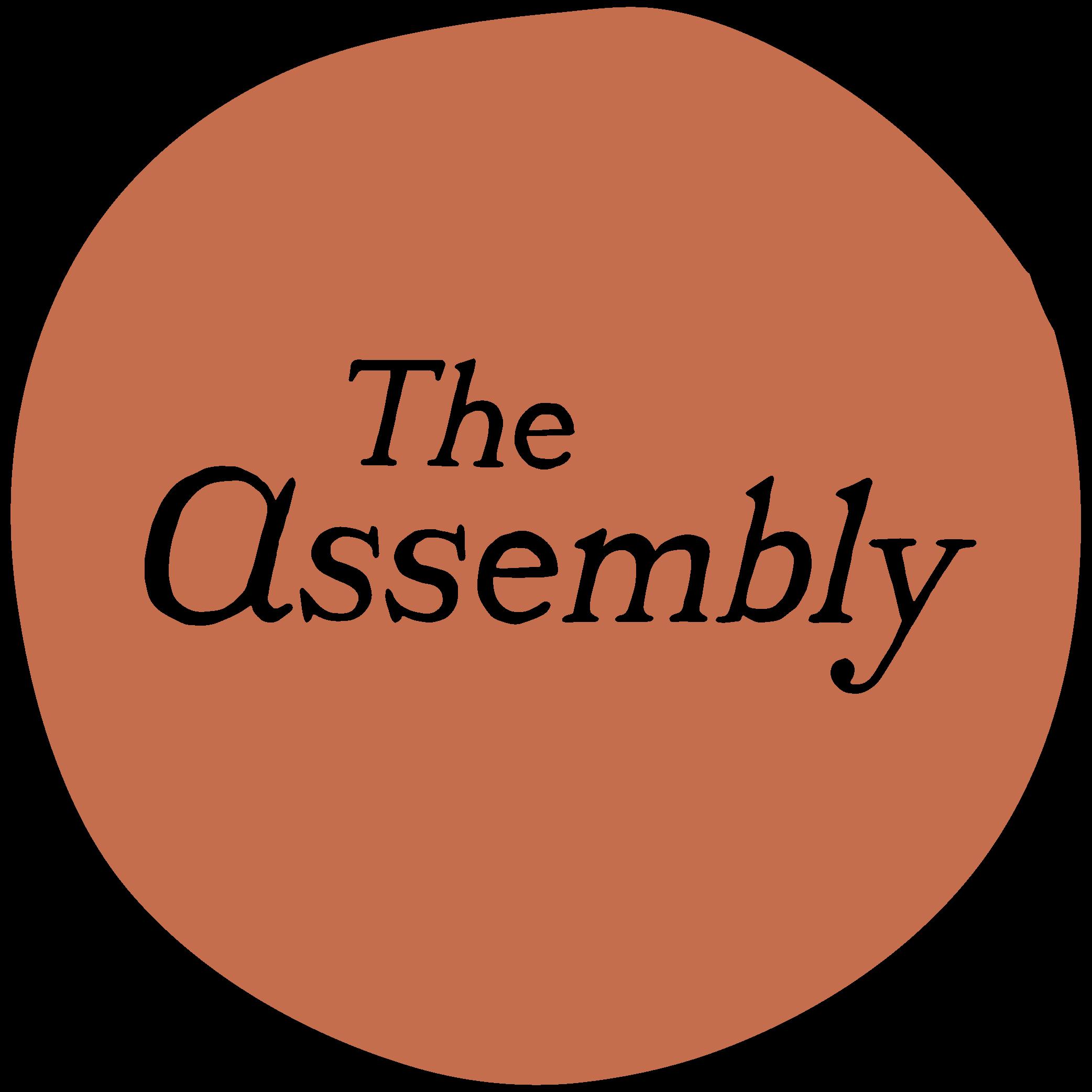 TheAssembly_Logo_Circle-01