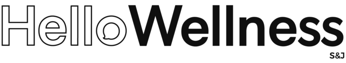 hellowellness logo